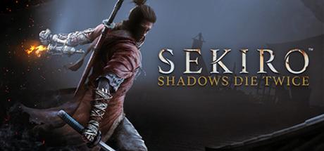 只狼:影逝二度/Sekiro™: Shadows Die Twice(v1.06年度版)