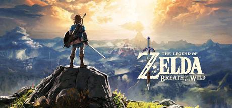 塞尔达传说:荒野之息/The Legend of Zelda: Breath of the Wild(v1.5.0-WIIU版-集成DLC)