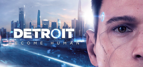 底特律:变人/化身为人/Detroit: Become Human(支持简体中文)