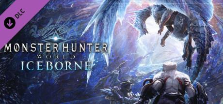 怪物猎人:世界-冰原/Monster Hunter World: Iceborne(V15.11.01-全DLC豪华版+世界定制版)