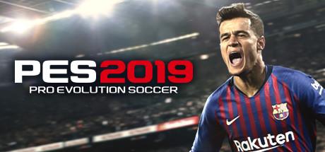 实况足球PES2019/PRO EVOLUTION SOCCER 2019