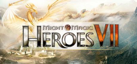 英雄无敌7/Might & Magic HeroesVII