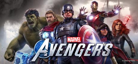 漫威复仇者联盟/Marvels Avengers(v1.3_build13.38)