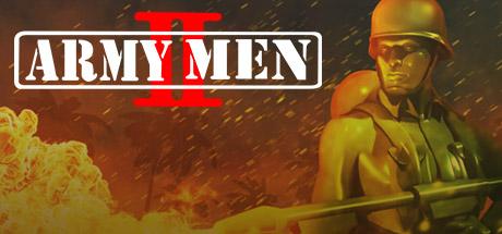 玩具兵大战2/ArmyMen2