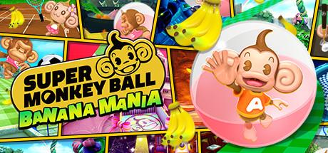现尝好滋味 超级猴子球1&2重制版/Super Monkey Ball Banana Mani