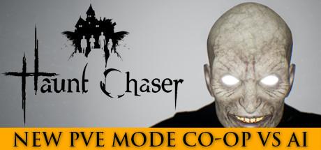 鬼魂追逐者/Haunt Chaser