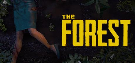 迷失森林/The Forest(v1.12正式版)